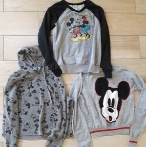 Minnie Mouse Clothes bundle